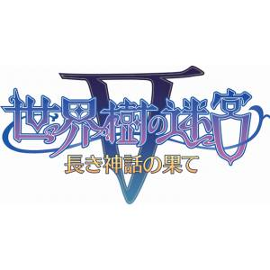 Etrian Odyssey V / Sekaiju no Meikyuu V Nagaki Shinwa no Hate - Famitsu DX Pack 3D Crystal set (STD Edition) [3DS]