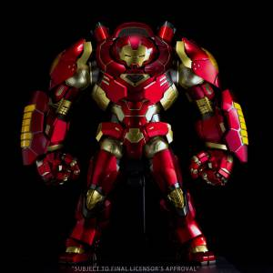 Avengers: Age of Ultron - Iron Man Mark 44 Hulkbuster [Sentinel]