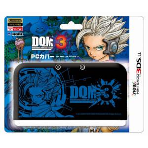 Cover Plates - Dragon Quest Monsters Joker 3 [New 3DSLL / Hori]