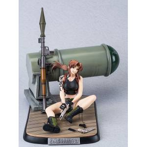 Black Lagoon - Revy - DX Edition - [New Line]