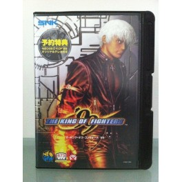 The King Of Fighters '99 + phone card [NG AES - Used Good Condition]
