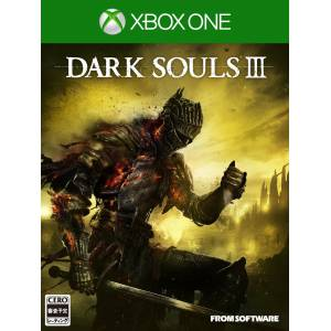 Dark souls Ⅲ - Standard Edition [Xbox One]