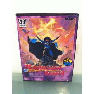 Magician Lord [NG AES - Used Good Condition]