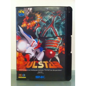 Pulstar [NG AES - Used Good Condition]