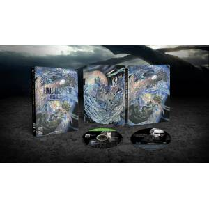 Final Fantasy XV - Deluxe Edition [Xbox One]