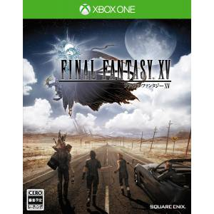 Final Fantasy XV - Standard Edition [Xbox One]