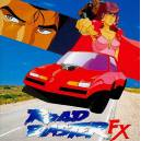 Road Blaster FX / Road Avenger [MCD - Used Good Condition]