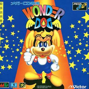 Wonder Dog [MCD - Used Good Condition]