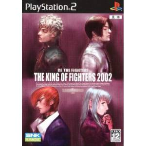 The King Of Fighters 2002 [PS2 - Used Good Condition]