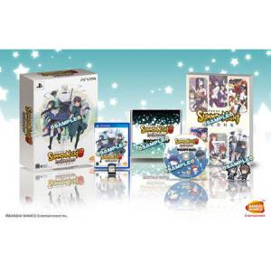 Summon Night 6 - Lost Borders Summon Night 15th Anniversary Deluxe Pack [PSVita-Used]
