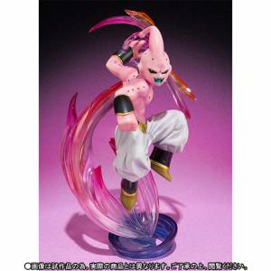 "Dragon Ball Z - Majin Buu ""pure"" ver. - Limited Edition [Figuarts ZERO]"