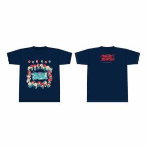 Tales of Festival 2016 - T-shirt (navy blue) Limited Edition [Goods]