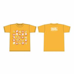 Tales of Festival 2016 - T-shirt (orange) Limited Edition [Goods]