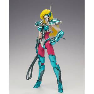 Saint Seiya Myth Cloth - Chameleon June [Bandai Premium Limited] [Used]