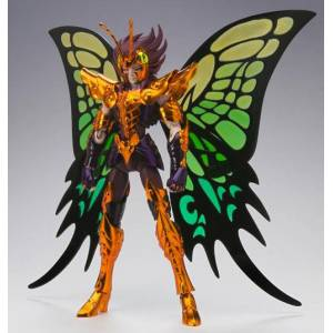 Saint Seiya Myth Cloth - Papillon Myu [Bandai Premium Limited] [Used]