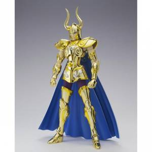 Saint Seiya Myth Cloth EX - Capricorn Shura [Used]