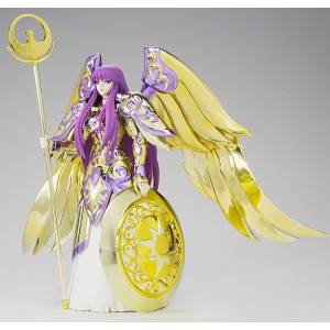 Saint Seiya Myth Cloth - Goddess Athena Cloth [Used]