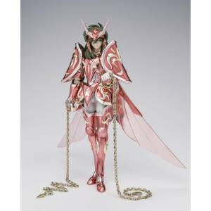 Saint Seiya Myth Cloth - Andromeda Shun (God Cloth) ~10th Anniversary Edition~ [Used]