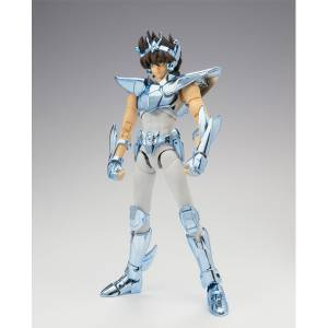 Saint Seiya Myth Cloth EX - Pegasus Seiya (Revived Bronze Cloth) ~Original Color Edition~ [Used]