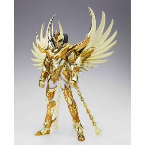 Saint Seiya Myth Cloth - Phoenix Ikki (God Cloth) ~10th Anniversary Edition~ [Used]