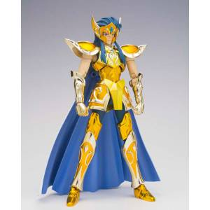 Saint Seiya Myth Cloth EX - Aquarius Camus [Used]