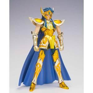 Saint Seiya Myth Cloth EX - Aquarius Camus [Used]