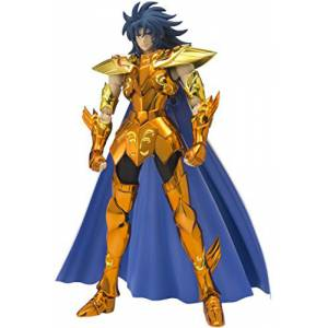 Saint Seiya Myth Cloth EX - Sea Dragon Kanon [Used]