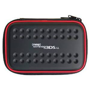 Case / Pouch - New Nintendo 3DS Red Ver. [Hori]