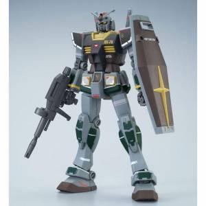 Mobile Suit Gundam - Gundam 21st Century Real Type Ver. Bandai Premium Limited Edition [HGUC]