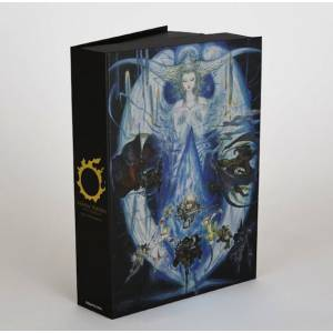 Final Fantasy XIV Online - Shinsei Eorzea / A Realm Reborn - Collector's Edition [PS3 - Used Good Condition]