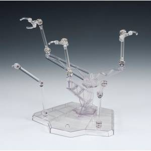 Tamashii Stage - ACT TRIDENT PLUS Clear [Brand New]