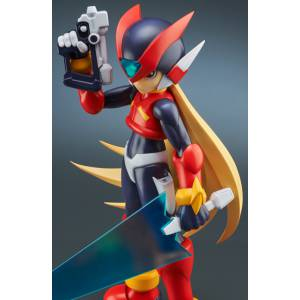 Rockman Zero / Mega man Zero Limited Edition [X-Plus / Gigantic Series]