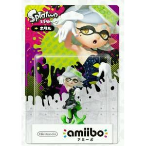 Amiibo Marie - Splatoon series Ver. [Wii U]