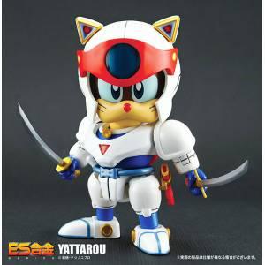 Cat Ninja Legend Teyandee - Yattarou [ES Gokin]