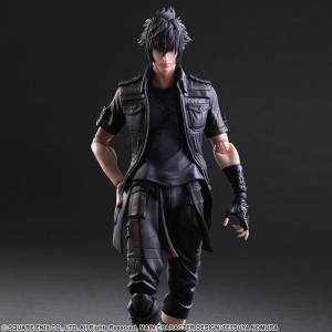 FINAL FANTASY XV - Noctis [Play Arts Kai]