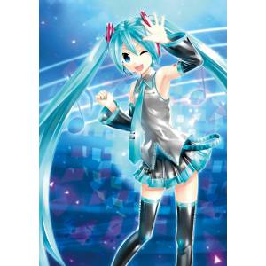 Hatsune Miku - Project DIVA - X Complete Collection (Limited Edition) (Blu-ray with Disc) [OST]