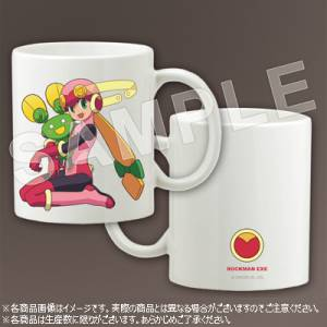 Rockman EXE 15th anniversary - Roll E-Capcom Limited Edition [Goods]