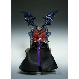 Saint Seiya Myth Cloth - Hades Shun + throne (Special Edition)