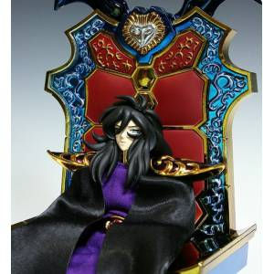 Saint Seiya Myth Cloth - Hades Shun + throne (Special Edition)