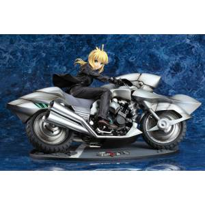 Fate/Zero - Saber & Saber Motored Cuirassier Reissue [Good Smile Company]