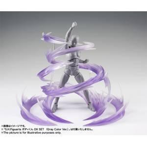 Tamashii EFFECT WIND Violet Ver. [Brand New]