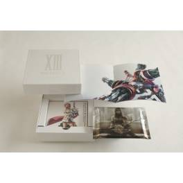 Final Fantasy XIII - Original Soundtrack [Limited Edition]