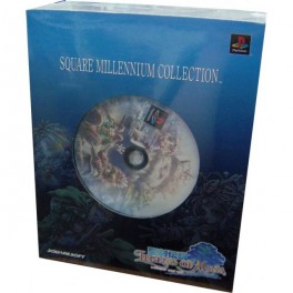 Seiken Densetsu - Legend of Mana (Square Millennium Collection) [PS1 - Used Good Condition]