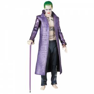 SUICIDE SQUAD - HARLEY JOKER [MAFEX No.032]