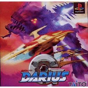 G-Darius [PS1 - Used Good Condition]