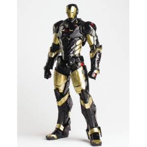 IRON MAN 06 MARVEL NOW! ver. BLACK X GOLD [Sentinel]