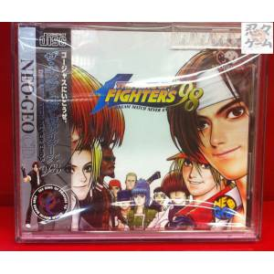 The King Of Fighters '98 [NG CD - Used Good Condition]