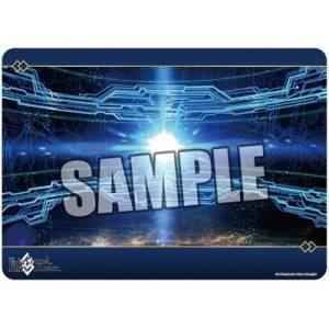 "Fate/Grand Order - Character All Purpose Rubber Mat ""Summoning Room"""