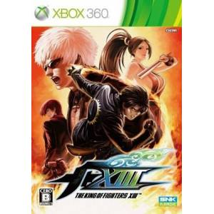 King Of Fighters XIII [X360]