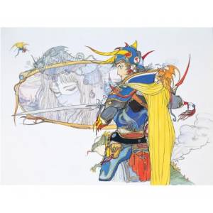 Final Fantasy TCG - 25th ANNIVERSARY DECK 20th Century [Trading Cards]
